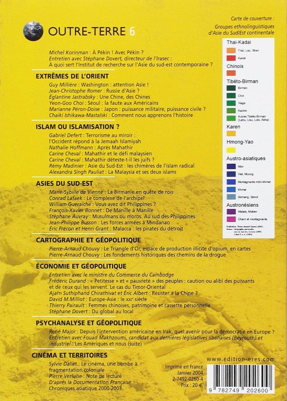 Les deux Asies (Documents Français) (French Edition)
