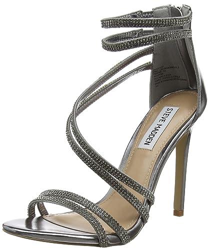 fece5504559 Steve Madden Footwear Damen Sweetest Knöchelriemchen Sandalen ...