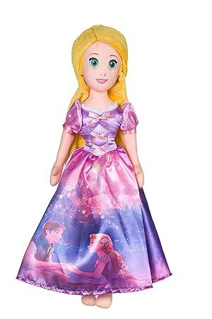 Disney 33321 – Rapunzel Princesas Cuentos de Peluche