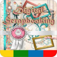 Digital Scrapbooking Made Easy - FREE