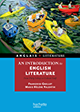 An introduction to english literature - From Philip Sidney to Graham Swift (HU anglais)