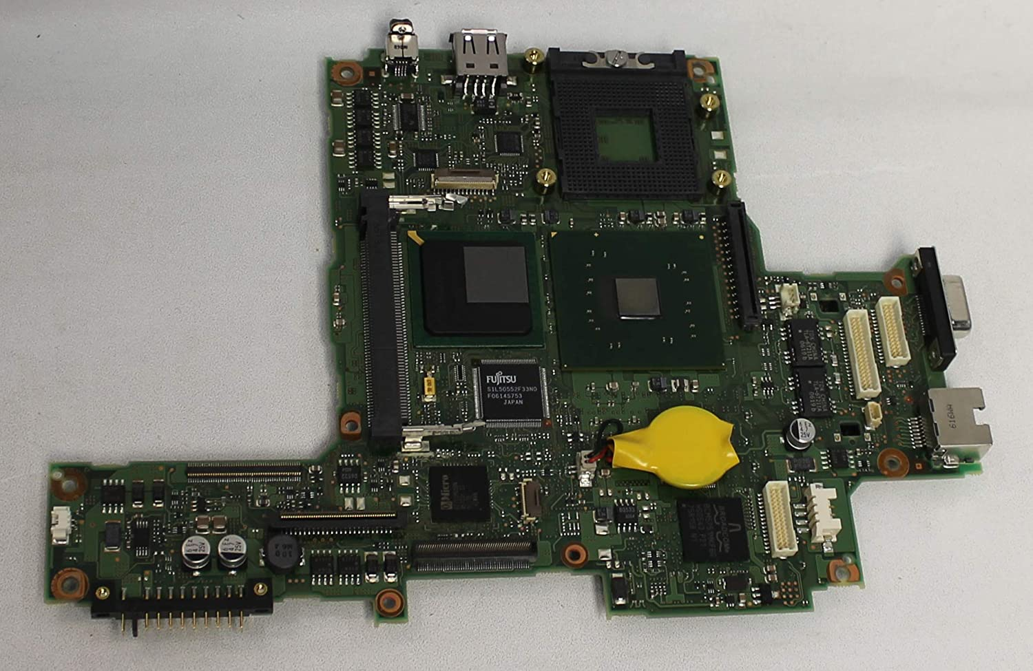 ACS COMPATIBLE with FUJITSU Motherboard LIFEBOOK Tablet T4020 Replacement