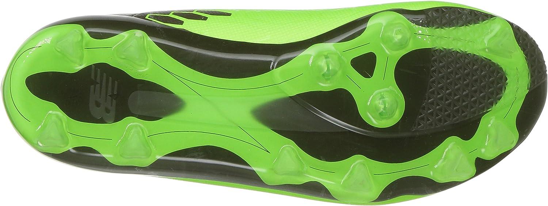 Amazon.com: New Balance Kids Visaro Control FG futsal-shoes ...
