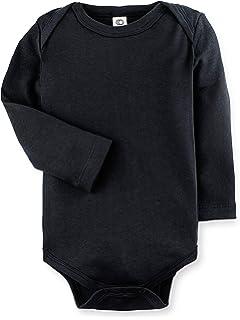 5fc105c7b Colored Organics Unisex Baby Organic Cotton Bodysuit - Long Sleeve Infant  Onesie