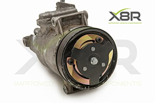 aire acondicionado A/C DELPHI Compresor 5n0820803 Kit De Reparación: Amazon.es: Coche y moto