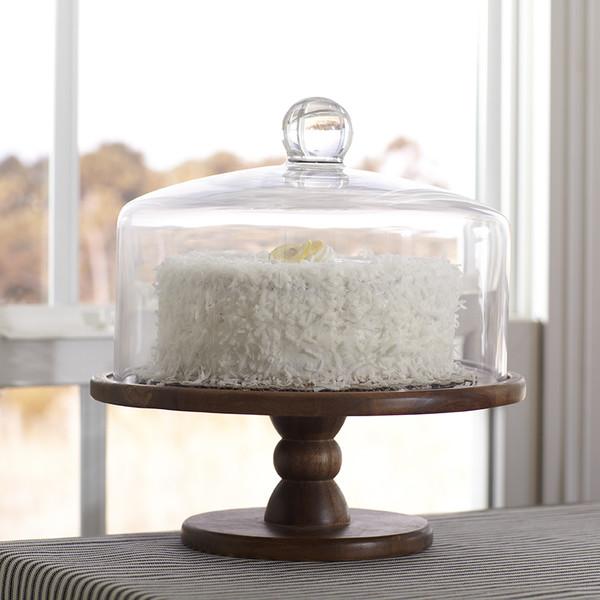Olson Cake Plate | Joss & Main