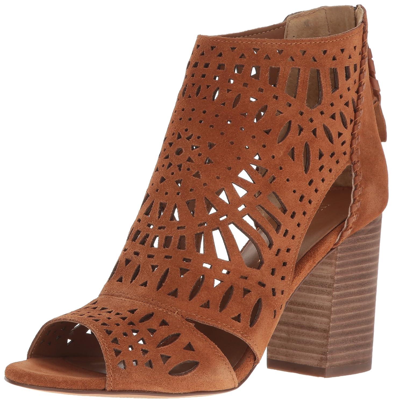 Ivanka Trump Women's Rachae Heeled Sandal B01IX39GXC 6 B(M) US|Cognac
