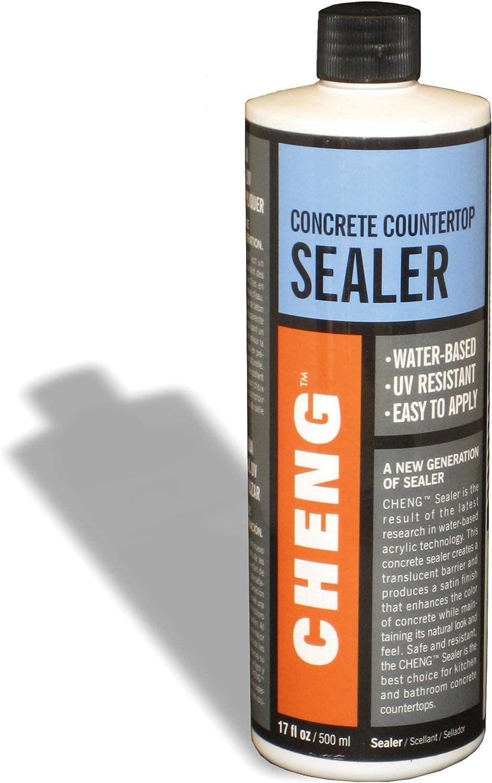 Cheng Concrete Sealer 9 Ml