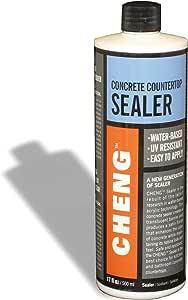 Cheng Concrete Sealer 500 Ml