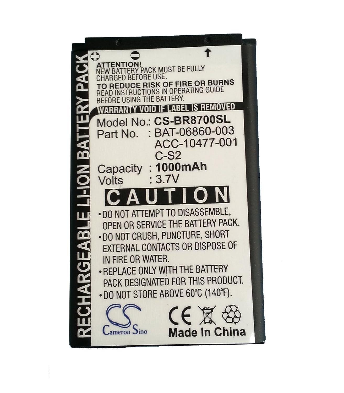Amazon Battery For Blackberry 8700 8700c 8700f 8700g 8700v