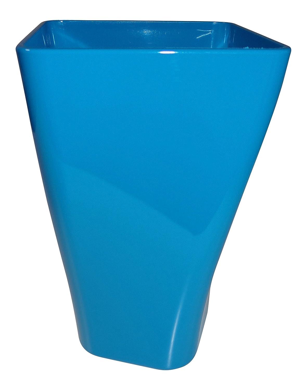 Vaso decorativo per fiori MultiBros Blu