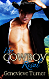 Her Cowboy Rival (A Cowboy of Her Own, Book Four)