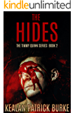 The Hides (The Timmy Quinn Series Book 2) (English Edition)