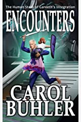ENCOUNTERS (The Lillith Chronicles Book 3) Kindle Edition