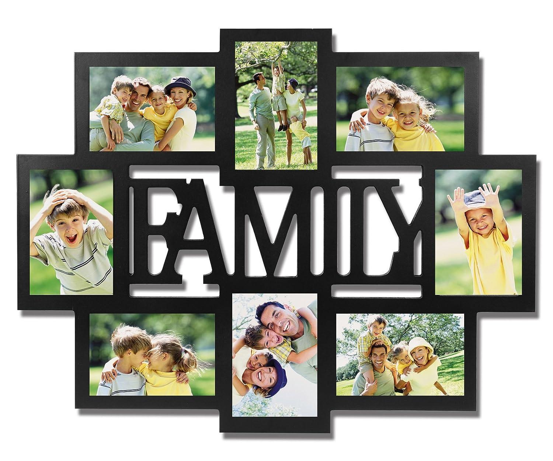 Woltu Puzzle Collage marco de fotos \