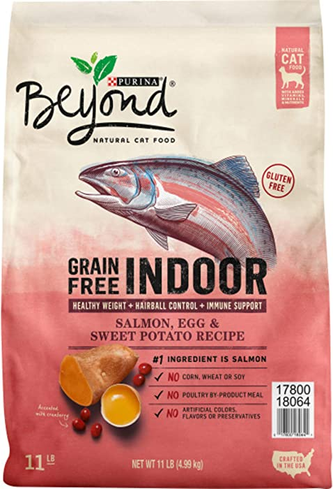 Top 9 Cat Food Grain Free Salmon