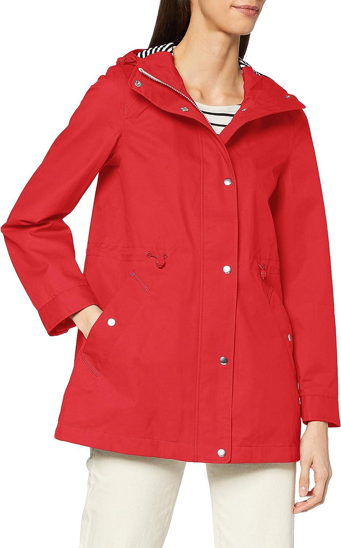 Joules Womens Shoreside Rain Jacket