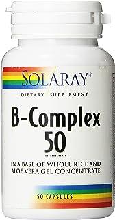 Solaray B-Complex 50