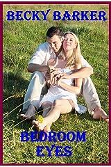 BEDROOM EYES Kindle Edition