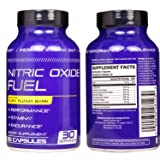 Nitric Oxide Fuel Male Enhancing Pills