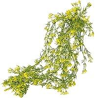 Euro Flora BZEFL44447 Yapay Sarmaşık Sarı Yeşil 82 cm