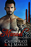 Manuel (Watchers Book 4)