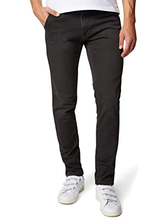 Wotega Look Amazon Dexter Homme In Jean Sweatpants Jeans Jogging fxfZqr