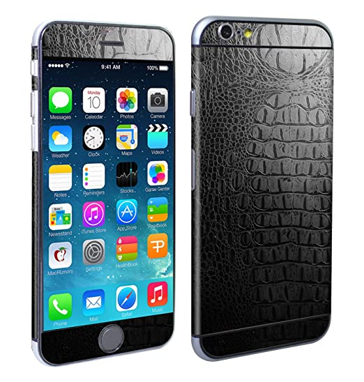 6c2d6a0ad1a8 Amazon.com  Decalrus - Apple iPhone 6 6s (with 4.7