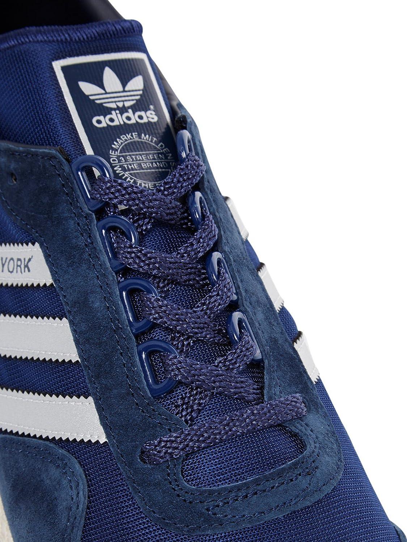 ... dark blue matte silver navy. Previous  adidas Originals New York BB1188  Dark BlueMatte SilverCollegiate Navy Amazon.co.uk Shoes Bags . ... a6b329f27