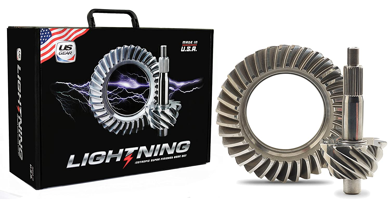 US Gear 07-890471ISF Ring and Pinion Set