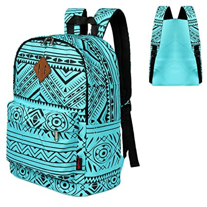 61c5f84f2f8e Advocator Vintage Printed Primary School Backpacks for Girls Boys Kids  Backpack