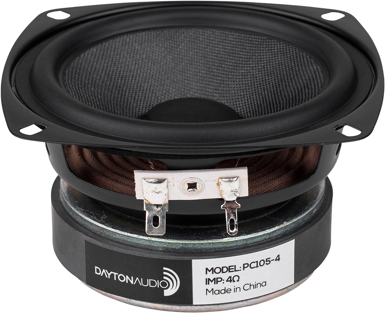 Dayton Audio PC105-4 4