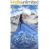 Always: A Lost Princesses Prequel Novella (The Lost Princesses)
