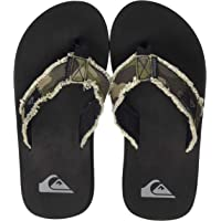 Quiksilver Monkey Abyss Youth, Zapatos de Playa