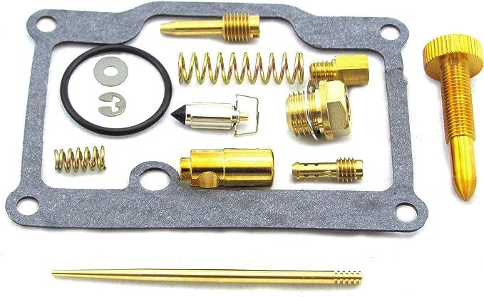 Carburetor Carb Rebuild Kit Repair  Xplorer Xpress 300 96 97 98 99