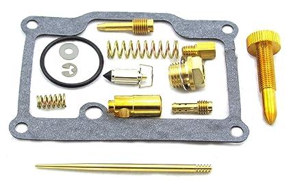 81 kS9Y%2B1VL._SX425_ amazon com freedom county atv fc03402 carburetor rebuild kit for