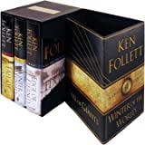 The Century Trilogy Hardcover Boxed Set: Fall of Giants; Winter of the World; Edge of Eternity