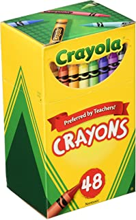 product image for Crayola 48ct Crayons (Pack of 2)