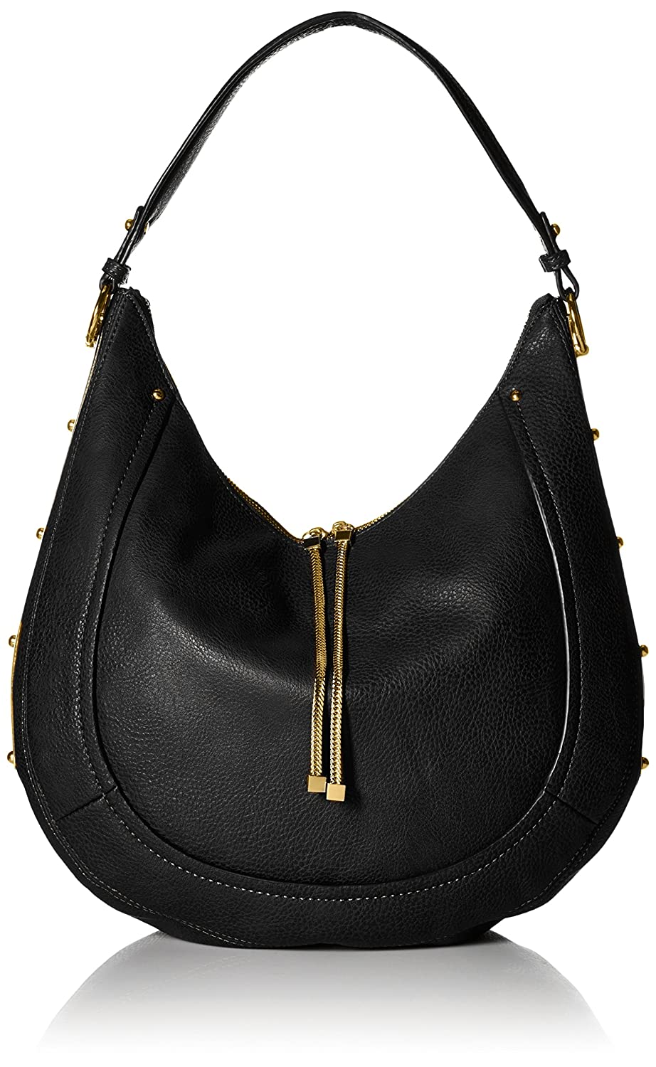 Aldo Pescate Hobo Bag, Black, One Size: Handbags: Amazon.com