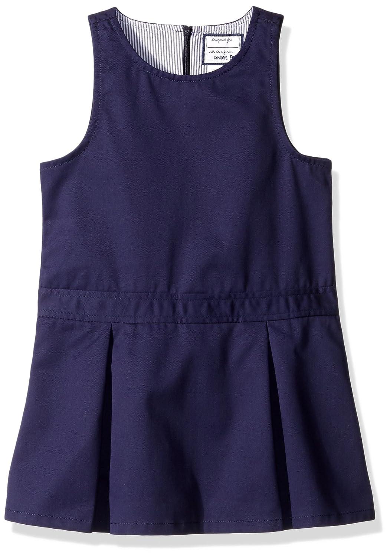 Gymboree Girls Little Short Sleeve Uniform Dress