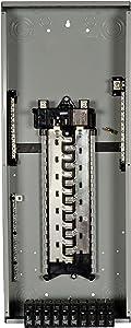 Murray LC3040B1200P 30 Space 40 Circuit 200 Amp Main Breaker Indoor Load Center Value Pack