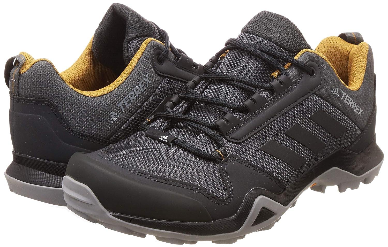 adidas Herren Terrex Ax3 Bc0525 Sneaker