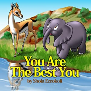 You Are The Best You