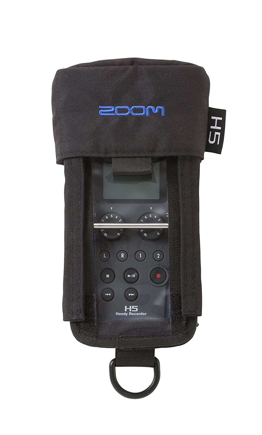 Zoom PCH-5 -Channel Digital Multitrack Recorder