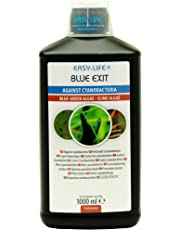 Easy Life Blue Exit Traitement de l'Eau pour Aquariophilie 1000 ml