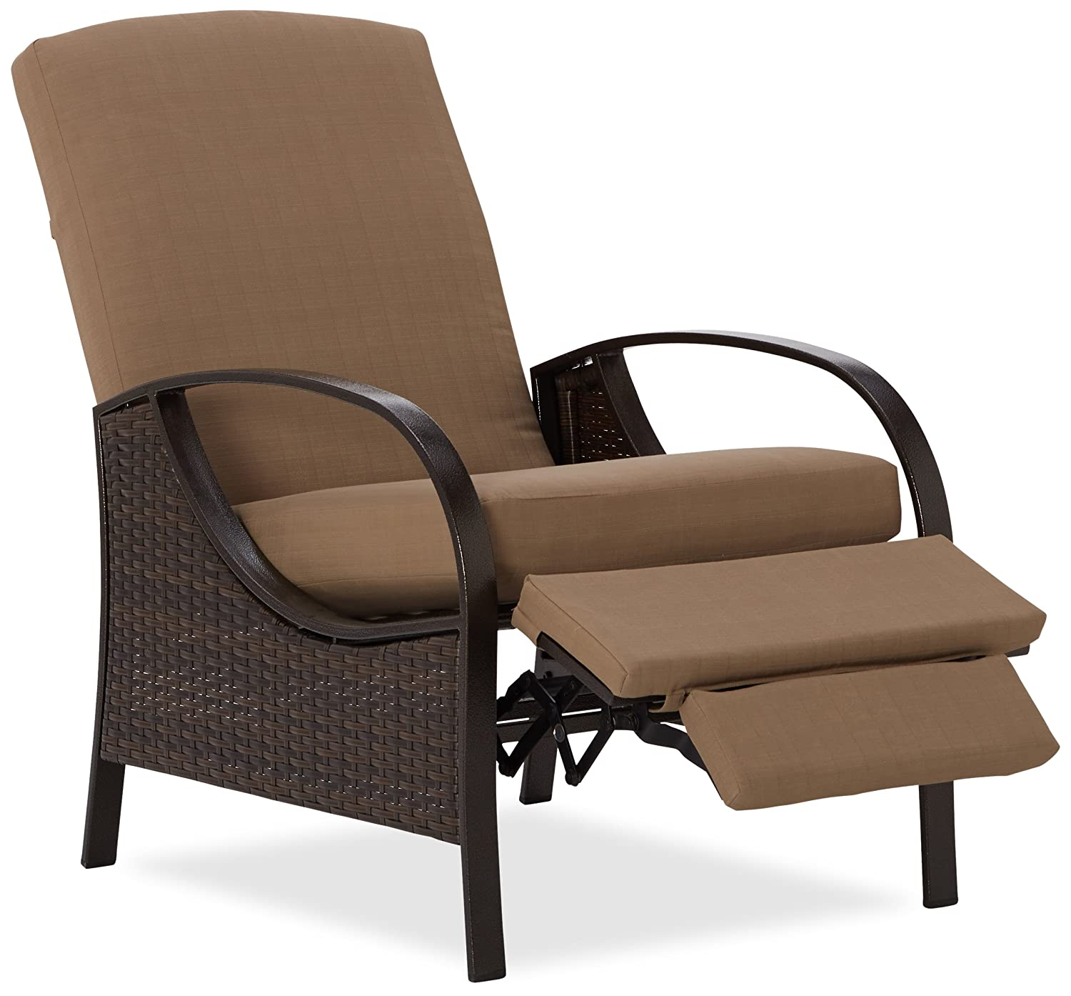 garden furniture reclining chairs