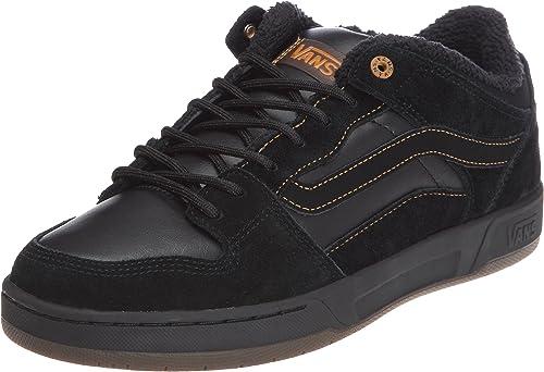 Vans Herren Baxter Klassische Sneakers