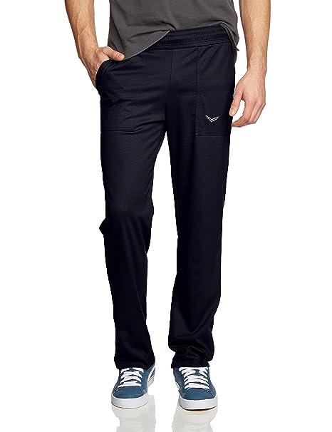 637091 - Pantalones Deportivos para hombre, color schwarz 8, talla 56 Trigema