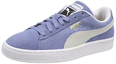 41d96651f75 Puma Unisex Adults  Suede Classic Trainers  Amazon.co.uk  Shoes   Bags