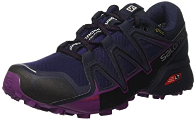 pretty nice d5c23 74e28 Salomon Damen Speedcross Vario 2 GTX, Trailrunning-Schuhe, Wasserdicht